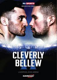 Cleverly v Bellew2