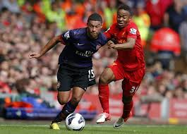 Ox and Raheem