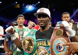 Crawford with two belts