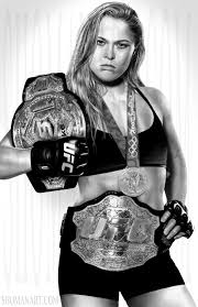 rousey-sf-ufc